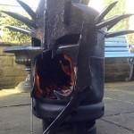 Facebook/Burned bu Design