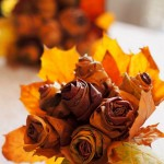 fall-leaf-crafts-rose-bouquet-maple-leaves-tutorial