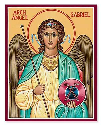 archangelgabriel
