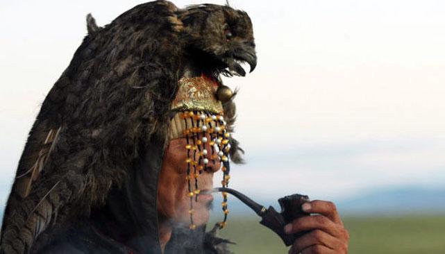 shamanis