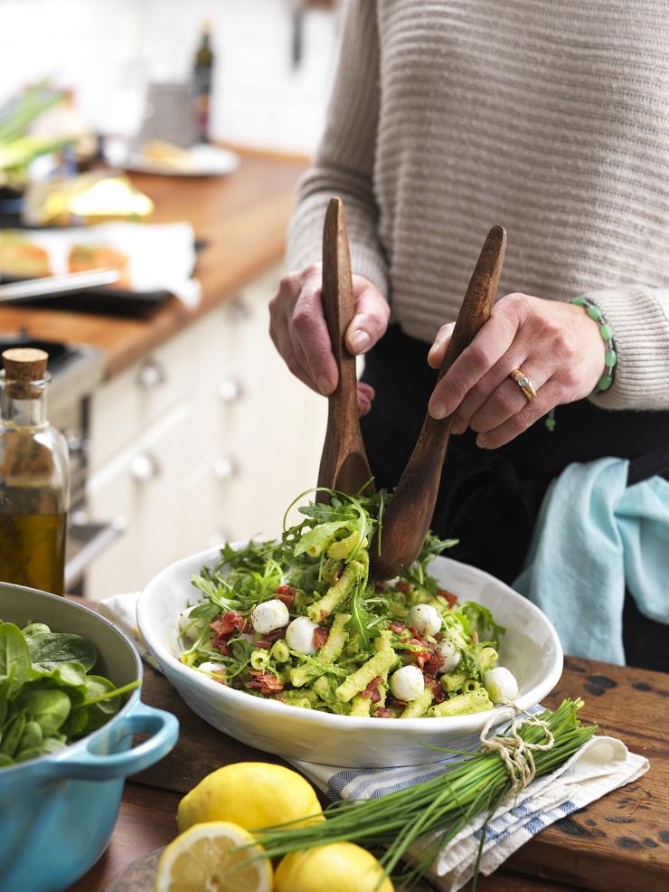 12 smakfulla recept med passion för kryddor