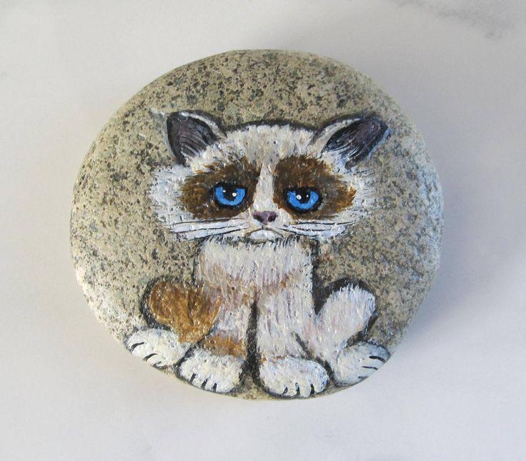 898ddc591c4212d8a29d94c263cc225b--pet-rocks-grumpy-cat