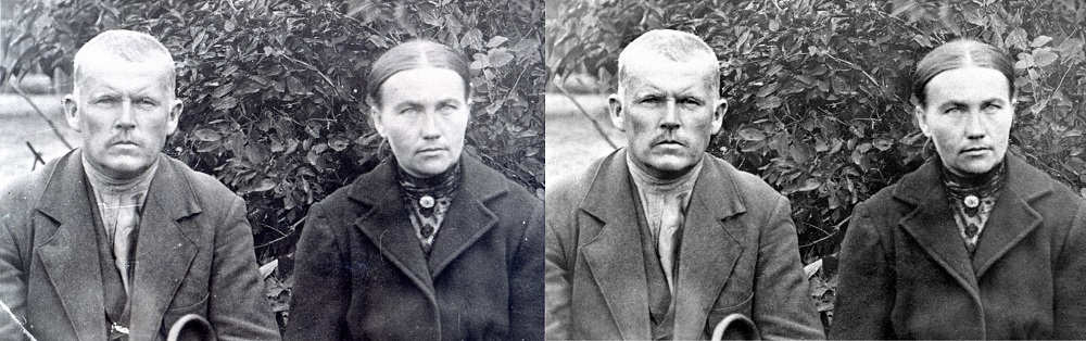 """Foto apstrāde grāmatai """"Jānis V. Kļaviņš zinātnē, mūzikā, dzīvē"""". """"Jumava"""". 2017. gads."""