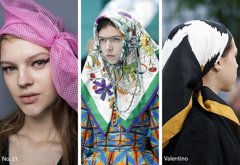 fall_winter_2018_2019_hats_headwear_trends_headscarves