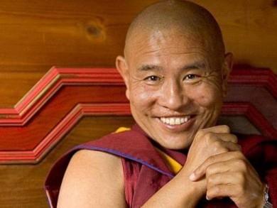 Jhado-Rinpoche
